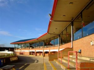 Greyhound Stadium, Peterborough